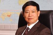 金良顺:浙江精功集团董事长