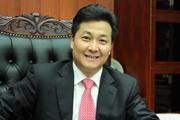 朱奕龙:影帝集团董事长
