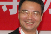全国工商联副主席、传化集团董事长徐冠巨