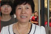 十八大代表、海亮集团董事长冯亚丽