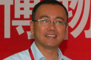 张维仁:省侨联副主席