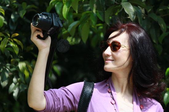 25多岁女人生活照片