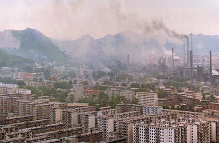 污染治理从根源上需要深层次改革