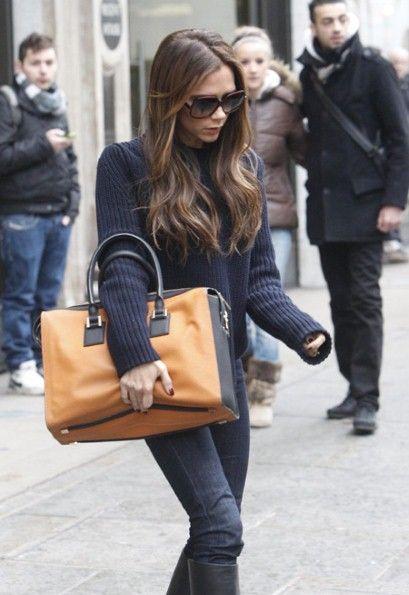 英媒盘点2013年社交网站最受瞩目的时尚达人