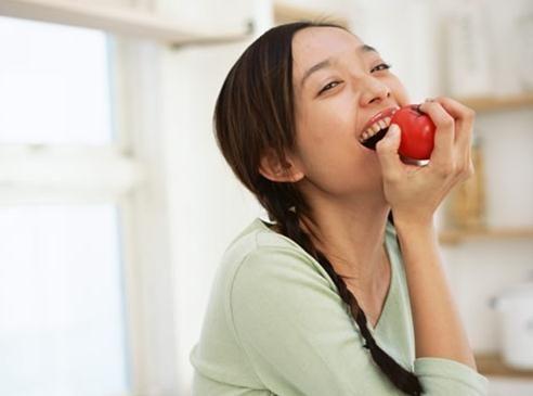 盘点吃苹果的10大好处:增强记忆力延缓寿命(2