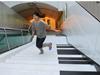 杭州钢琴楼梯