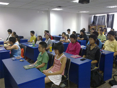 北京心智通心脑潜能训练基地落户杭城