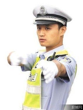 最帅的警察_监控力度加大,我国将采用RFID芯片追踪汽车