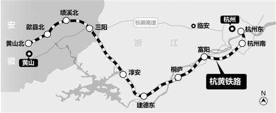 将加快千岛湖融入杭州一小时经济
