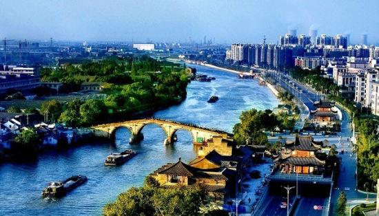 杭州 运河