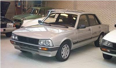 广州标致-消失或淡出民众视野的中国汽车品牌 组图 3高清图片