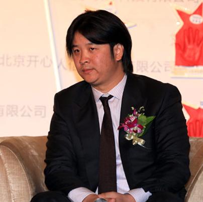徐磊,钻石小鸟联合总裁