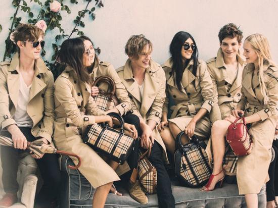 从战壕外套到时尚宝物风衣百年演变史