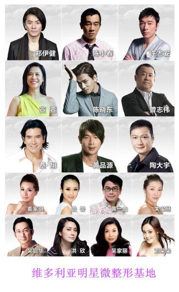 香港电影金像奖得主李子雄 抗衰治疗年轻十岁