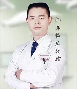 李保锴:华山美容外科主任/副主任医师