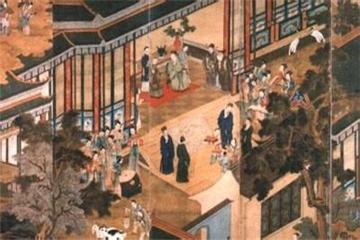 唐伯虎:最著名的职业画家