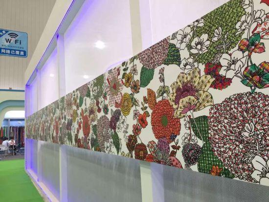 柯桥国际纺织品面辅料博览会