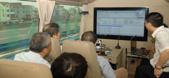 工信部刘利华副部长表示:工信部将坚定不移地推动4G发展