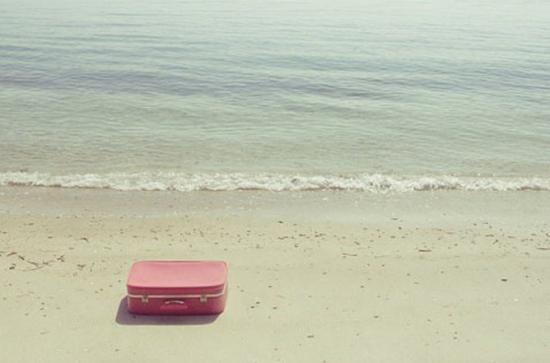 海边旅行必备物品清单(2)