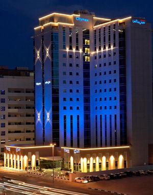 城市酒店 阿尔巴沙