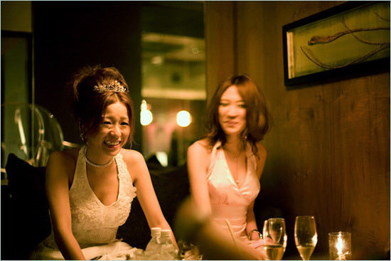 组图:夜夜笙歌实拍东京陪酒女郎隐秘生活