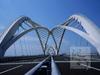 九堡大桥开通在即