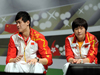 奥运团访香港