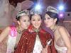 2012香港小姐三甲