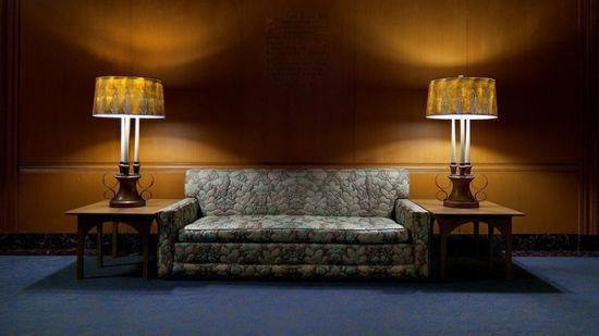 豪华陵墓:为死者而设的酒店