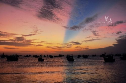 拥有田园诗般海岸的东南亚国家