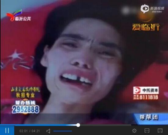 视频:女子因丈夫出轨自杀未遂 遭婆婆虐待